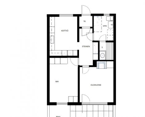 2h+k+s, 59 m2